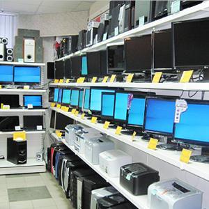 Компьютерные магазины Ромоданово