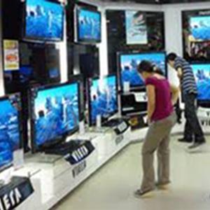 Магазины электроники Ромоданово