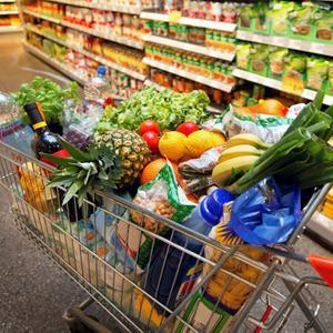 Магазины продуктов Ромоданово