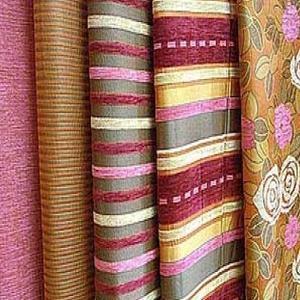 Магазины ткани Ромоданово