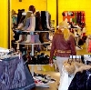 Магазины одежды и обуви в Ромоданово