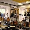 Музыкальные магазины в Ромоданово