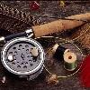 Охотничьи и рыболовные магазины в Ромоданово