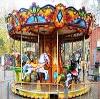 Парки культуры и отдыха в Ромоданово