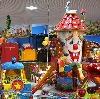 Развлекательные центры в Ромоданово