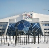 Спортивные комплексы в Ромоданово