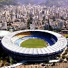 Стадионы в Ромоданово