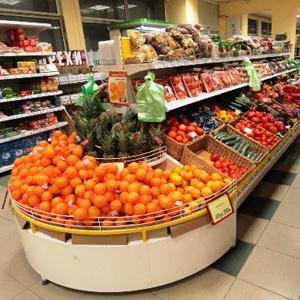 Супермаркеты Ромоданово