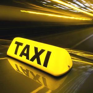 Такси Ромоданово