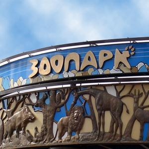 Зоопарки Ромоданово